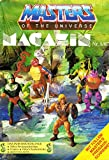 Masters of the Universe Promotion Magazin für Händler (Österreich): Das Jahr der Schlange!