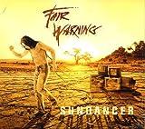 Fair Warning: Sundancer Ltd. (Audio CD)