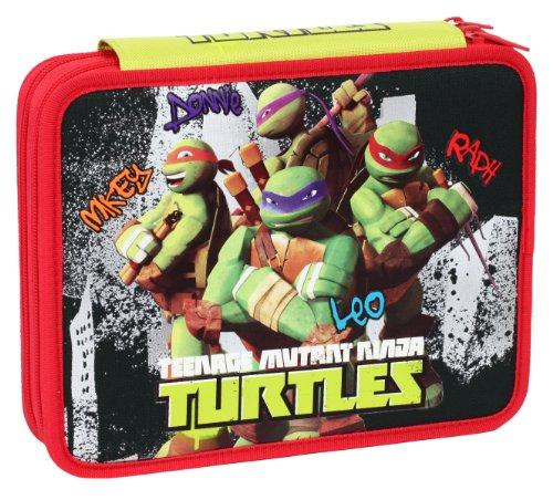 e39d42823a Giochi Preziosi LSC12915 - Turtles Astuccio Maxi