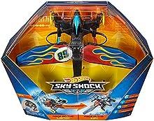 MATTEL Hot Wheels dyd91Sky Shock RC, vehículos con función