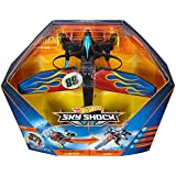 Mattel Hot Wheels DYD91 Sky Shock RC, Fahrzeuge mit Funktion