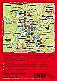 Fränkische Schweiz: mit Oberem Maintal und Hersbrucker Schweiz - 50 Touren - Mit GPS-Tracks - (Rother Wanderführer) - Anette Köhler