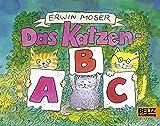 Das Katzen-ABC: Vierfarbiges Pappbilderbuch