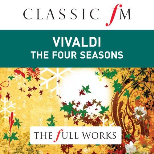 Vivaldi: Four Seasons by Class...