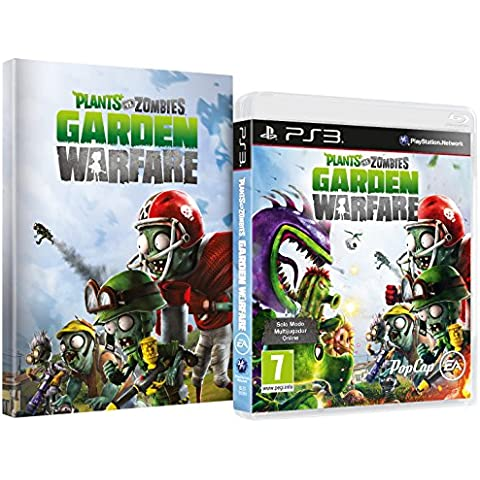 Plants vs. Zombies: Garden Warfare + Agenda