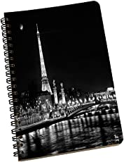 meSleep Eiffel Tower Notpad