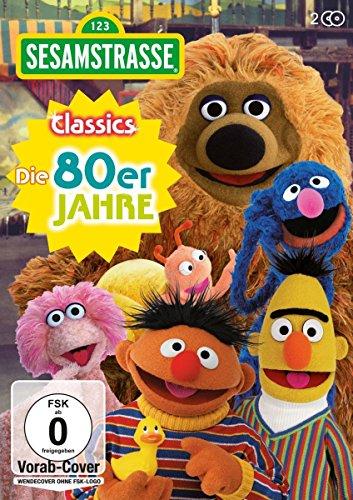 Classics: Die 80er Jahre (2 DVDs)