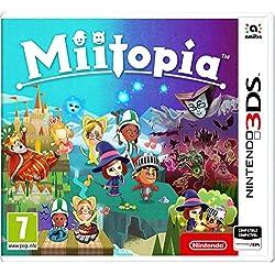 3DS Miitopía