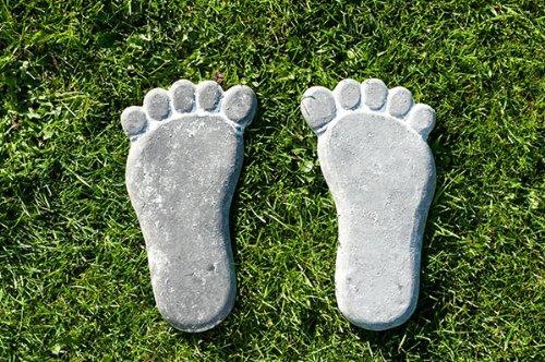 Pajoma 71896 - Piedra decorativa para jardín