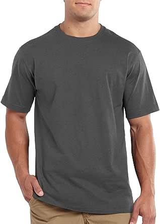 Carhartt Men's Maddock Short-Sleeve T-Shirt