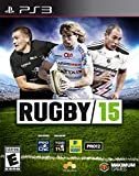 RUGBY 15 [Playstation 3]