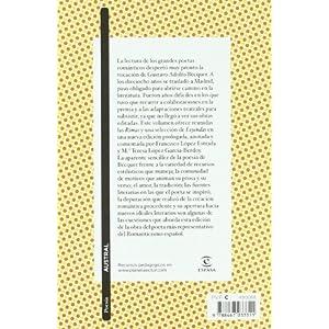 Download Rimas Y Leyendas Edición Y Guía De Lectura De Francisco