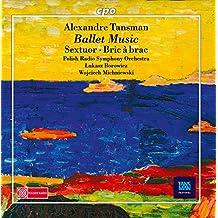 Tansman: Ballet Music
