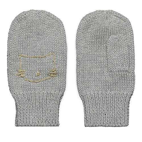 Esprit Knit Mittens, Manoplas para Niños