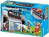 Playmobil 4726 - Torwand mit Multifunktions-Anzeige