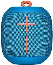 Ultimate Ears Wonderboom 2 Portable Wireless Bluetooth Speaker, Surprisingly Big Sound, Waterproof, Connect Tw