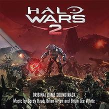 Halo Wars 2 (Game Soundtrack)