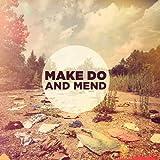 Make Do & Mend [Vinyl LP]