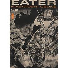 Eater Vol.4