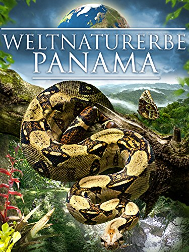Weltnaturerbe Panama -
