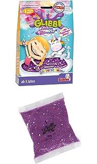 Hervorragend Simba 105953182 Glibbi Schleim Factory, bunt: Amazon.de: Spielzeug OH11