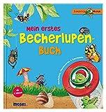 Mein erstes Becherlupen-Buch: Geschichten, Wissenswertes & Experimente - Bärbel Oftring, Lucy Fröhlich