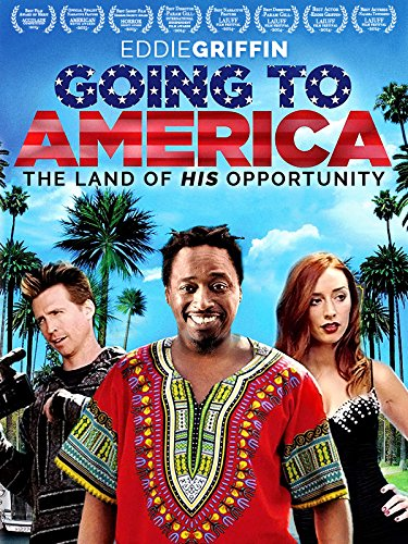 Going To America [OV] (Filme Griffin Eddie)