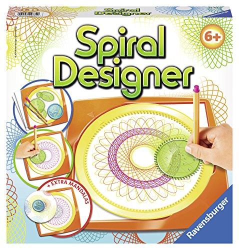 Ravensburger 29774 - Spiral - Zahnrad-puzzle