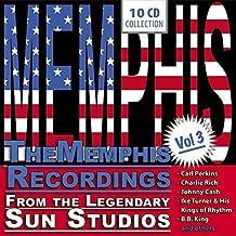 The Memphis Recordings, Vol.3 - From The Legendary Sun Studios