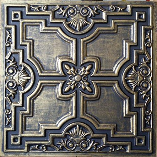 3d-relief-ancien-dore-au-plafond-pour-carrelage-pl16-gaufrer-photosgraphie-fond-decoration-murale-pa