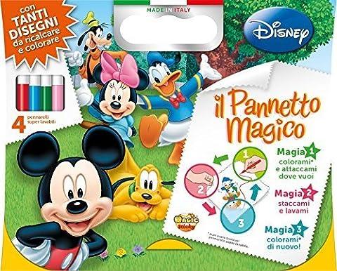 Pannetto Magie magische klebrige - Mickey Disney Original-NEU