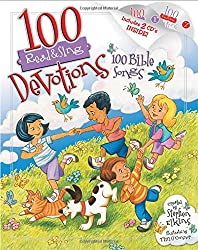 100 Devotions, 100 Bible Songs