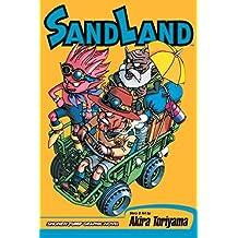 Sand Land by Akira Toriyama (2003-12-24)