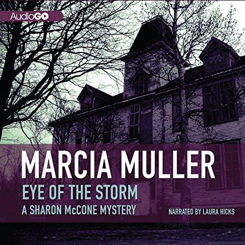 Eye of the Storm  Audiolibri