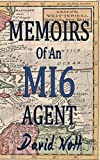 Memoirs of an MI6 Agent