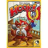 Pegasus Spiele 19004G - Hook, Brettspiel
