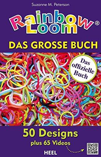 Modeschmuck Buch (Rainbow Loom - Das große)