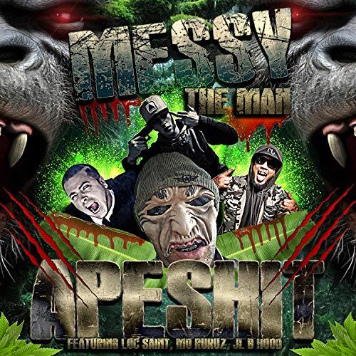 Apeshit (feat. Loc Saint, Mo Rukuz & JL B Hood) [Explicit]