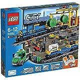 Lego - A1404105 - Train Marchandise Fonction - City