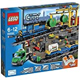 Lego - A1404105 - Train Marchandise Fonction - City