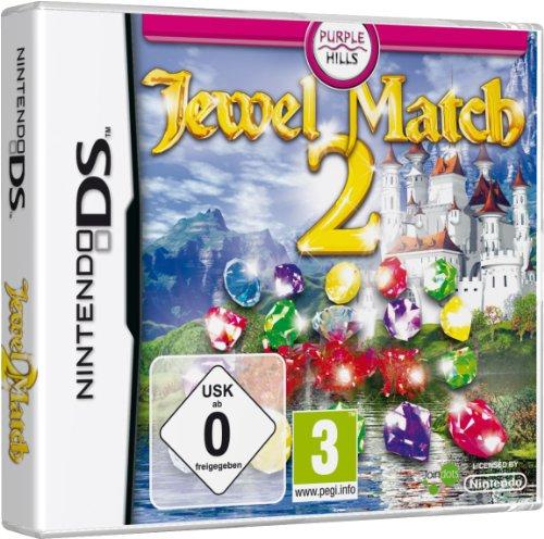 Jewel Match 2 (S Ds-spiele)