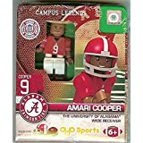 Amari Cooper University Of Alabama Generation 1 Series 1 Oyo Campus Legends Series
