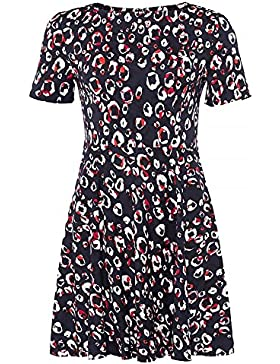 French Connection Chira Stretch, Vestido para Mujer