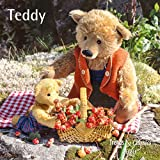 Teddy 2020 - Broschürenkalender - Wandkalender - mit herausnehmbarem Poster - Format 30 x 30 cm -