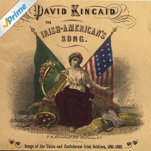 The Irish-American's Song
