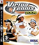 Virtua Tennis 2009 [Spanisch Import]