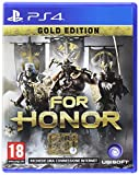 For Honor - Gold Edition - Playstation 4