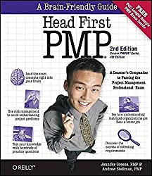 [(Head First PMP : A Brain-Friendly Guide to Passing the Project Management Professional Exam)] [By (author) Jennifer Greene ] published on (August, 2009)
