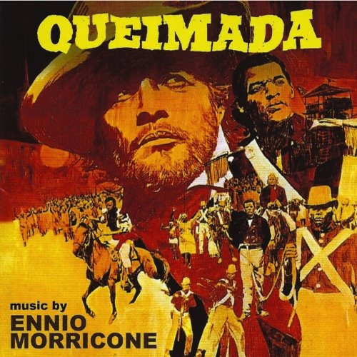 Queimada (William e Jose') [Remastered]