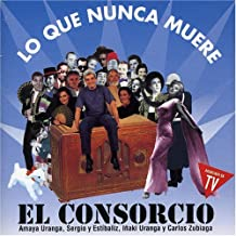 Que Nunca Muere by El Consorcio (1980-01-01)